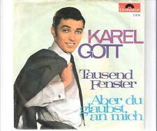 KAREL GOTT - Tausend Fenster (Musik von Udo Jürgens)