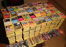 50 x Pokemon Cards Bundle - RANDOM HOLO  GUARANTEED - Mixed Lot Mint