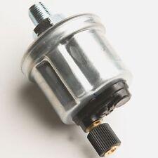 Sensore Sonda Pressostato Pressione Olio 5 BAR M14 Strumento Manometro 1 Polo
