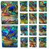 18pcs Pokemon TCG 18 CARD MEGA Poke Flash Cards EX Charizard Venusaur Blastois T