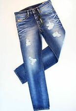 Diesel Buster Jeans W29 L30 New with tags Wash 0848I REGULAR SLIM 29W 30L
