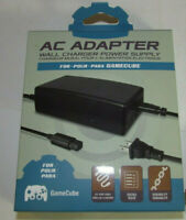 Nintendo Gamecube Power Supply Cord AC Adapter Game Cube Console System Cable