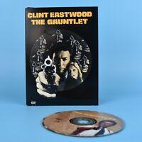 Clint Eastwood - The Gauntlet DVD - Bilingual - GUARANTEED