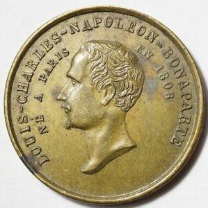 IIe REPUBLIQUE : ELECTION DE LOUIS-NAPOLEON BONAPARTE COMME DEPUTE 1848
