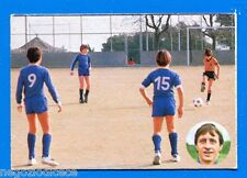 Aprende to Jugar to FC with Johan Cruyff-Figurine-Sticker No 115-NEW