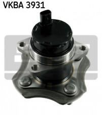 Radlagersatz für Radaufhängung Hinterachse SKF VKBA 3931