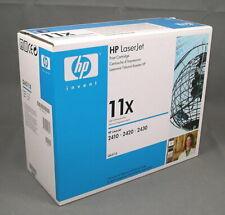 Toner HP 11X Q6511X schwarz black für LaserJet 2410 2420 2430 original