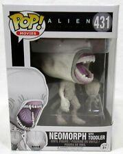 Funko Pop Alien #431 Neomorph With Toddler Vinyl Figure