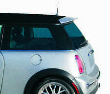 JSP 339138 Mini Cooper R50 R53 Rear Spoiler Primed 2002-2006 Factory Style