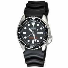 Seiko Divers 200m Automatic Rubber Strap Mens Watch SKX007K1 Limited Stock