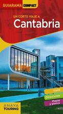Cantabria 2019. Neu Leitungen Aus Reise (Imosver)