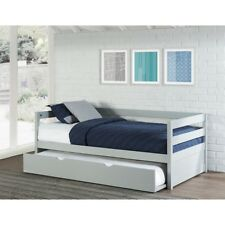 Hillsdale Caspian Daybed with Trundle, Gray - 2177-010