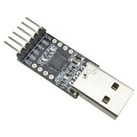 Replace FT232 6Pin USB 2.0 to TTL UART Module Serial Converter CP2102 STC