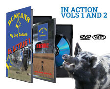 NEW Hunting In Action Volumes 1 & 2 DVD Value Pack