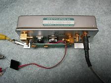 Tektronix Tek 492 496 49XX Osc Mixer 100Mhz *Works*