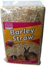 Pettex Barley Straw 6 1kg Bags Small Animal Rabbit Guinea Pig