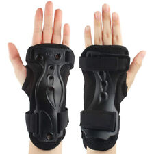 1 Pair Adult/Children Wrist Palm Guards Pads Protector Gloves Adjustable