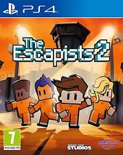 The Escapists 2 | PlayStation 4 PS4 New (4)