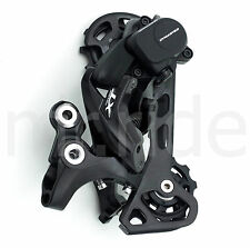 Shimano Rd M8000 XT 11 Speed Rear Derailleur GS - Medium for MTB Bike Bicycle