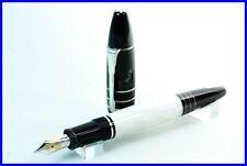 MONTBLANC Writers Edition 2002 Scott F. Fitzgerald LARGE Fountain Pen M size nib