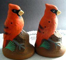 Set of 2 Christmas Red Cardinal Potpuorri (A17)