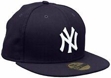 New Era MLB Basic NY Yankees 59Fifty Fitted - Cappello con visiera