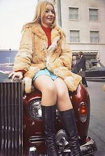 """Mary Hopkin 10"""" x 8"""" Photograph no 14"""
