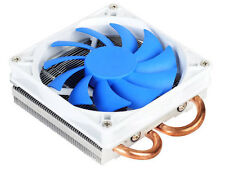 Silverstone SST-AR05 Low Profile 37mm Heat-Pipe Direct Touch CPU Cooler