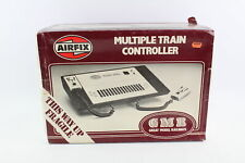 Vintage Boxed AIRFIX GMR Model Railway Multiple Train Controller POWER UNIT