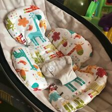 Handmade Newborn Insert in mamaRoo rockaRoo 4moms Swing Giraffe