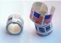 200 USPS Forever Stamps US Flag Postage/ ORIG PKG/ FREE SHIPPING!!!