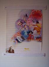 2003 Walt Disney World 100 Years of Magic Celebration EPCOT Poster