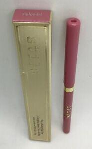 Stila Stay All Day Lip Liner 0.012oz/0.35g Zinfandel - New In Box