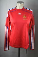 FRANCE Femmes Maillot taille m FRANCE Adidas Formotion Shirt Femmes Woman maillot