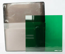 Cokin P004 P series green filter in new style holder.