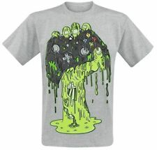 X-BOX Controller Zombie Hand T Shirt Official NEW Gaming Gamer Game SMLXLXXL