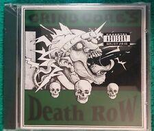 Grind Core's Death Row 1993  (a24)  Death Doom Heavy Metal Rock