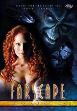 Farscape: Starburst Edition - Season 4: Collection 2 (DVD, 2006) BRAND NEW!
