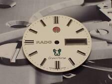 Rado Armbanduhren mit 12-Stunden-Zifferblatt für Herren