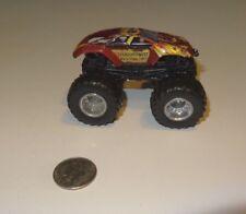 Hot Wheels Monster Jam Maximum Destruction Diecast Monster Truck 1:64