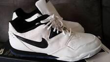 Vintage/Rare Deadstock Mens Retro 1994 Nike Hobart Swoosh Navy White 9.5 Shoes