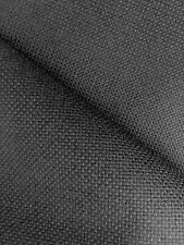 Black 16 Count Zweigart Aida cross stitch fabric - various size options
