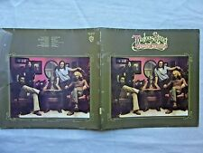 The Doobie Brothers Toulouse Street 1972 Warner Brothers 1-B/1-B German Press VG