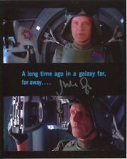 Julian Glover Photo Signed In Person - Star Wars - E255