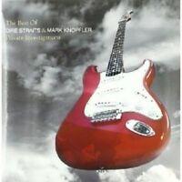 "MARK KNOPFLER ""PRIVATE INVESTIGATION-BEST OF"" 2 LP VINYL NEUWARE"