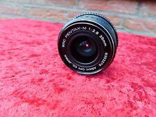 SMC Pentax - M 1: 2.8, 35 mm Objektiv Asahi