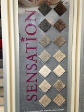 Cormar Sensation Original Carpet 100 sqm roll in 4m and 5m wide £1450 incl Vat
