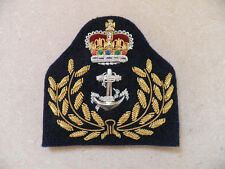 Helmets/Hats Issued Navy British Militaria (1991-Now)