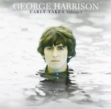 Harrison George - Early Takes Volume 1