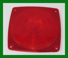 Replacement Trailer Red Lens for 440 Series STT Incandescant Lights